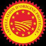 Appellation d'Origine Protégée [label officiel]