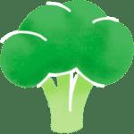 Brocoli légume de saison