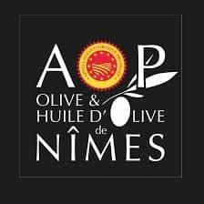 Huile d'olive de Nîmes AOP