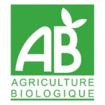 Agriculture biologique [label AB France]