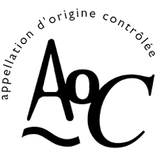 Label Appellation d'Origine Contrôlée [AOC France]