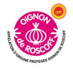Oignon de Roscoff AOP