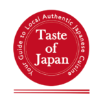 Saveurs du Japon [Taste of Japan]