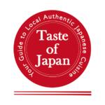 Saveurs du Japon [Taste of Japan]