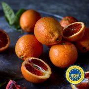 Orange rouge de Sicile IGP